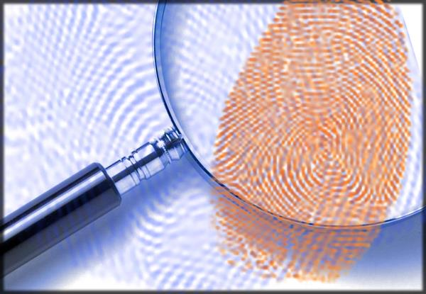 Fingerprint Center