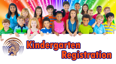 Kindergarten Pre-Registration
