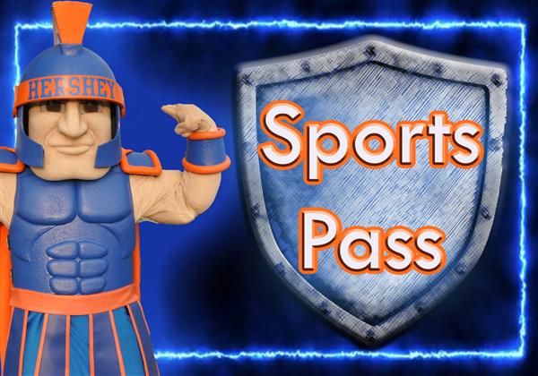 Sports Pass graphic