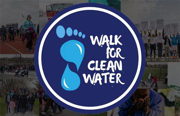 The 2nd Annual Walk for Clean Water