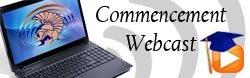 Commencement Webcast