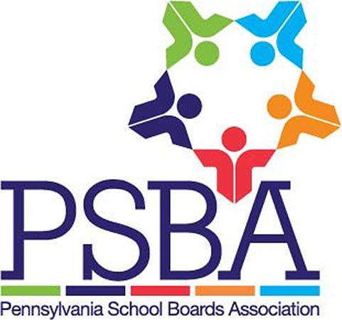 PSBA logo graphic