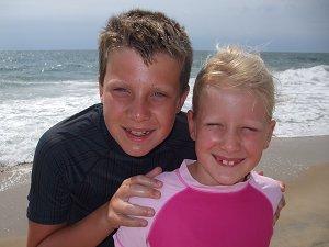 Ricky and Karli