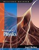 Fundamentals of Physics Textbook