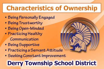 Ownership graphic