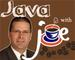 Java with Joe graphic