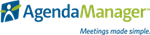 AgendaManager logo